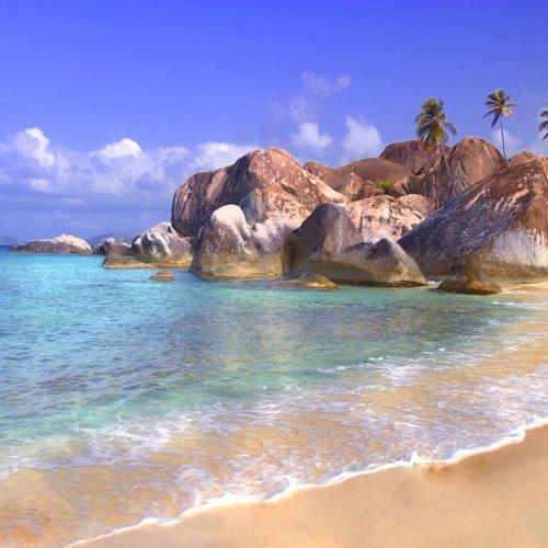 Beautiful Beach christian wallpaper free download. Use on PC, Mac, Android, iPhone or any device you like.