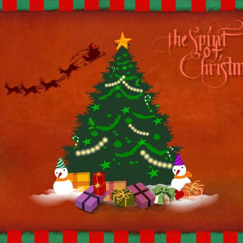 Christmas – Card christian wallpaper free download. Use on PC, Mac, Android, iPhone or any device you like.