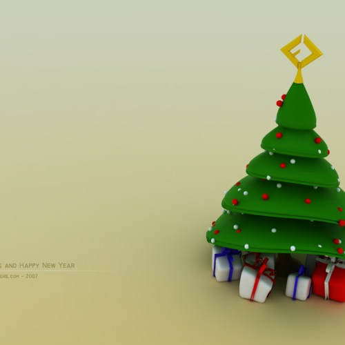 Christmas – Cute Tree christian wallpaper free download. Use on PC, Mac, Android, iPhone or any device you like.