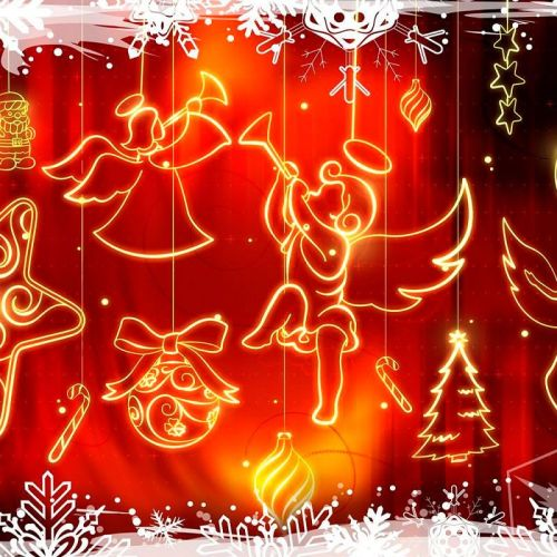 Christmas – Cute christian wallpaper free download. Use on PC, Mac, Android, iPhone or any device you like.