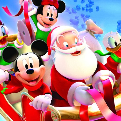 Christmas – Disney christian wallpaper free download. Use on PC, Mac, Android, iPhone or any device you like.