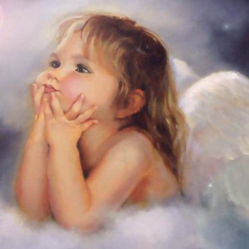 Christmas Angel – Child christian wallpaper free download. Use on PC, Mac, Android, iPhone or any device you like.