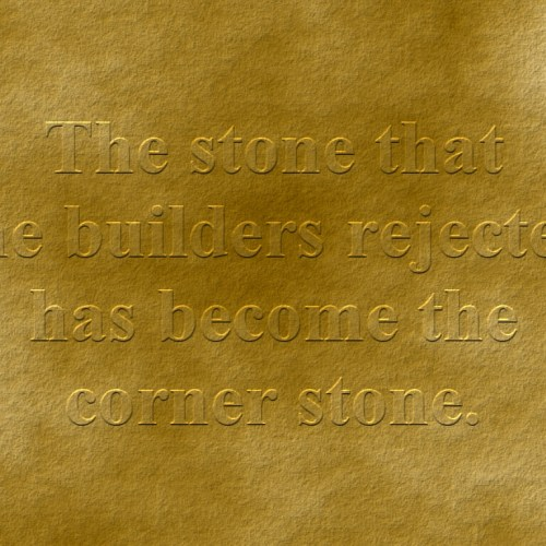 Corner Stone christian wallpaper free download. Use on PC, Mac, Android, iPhone or any device you like.