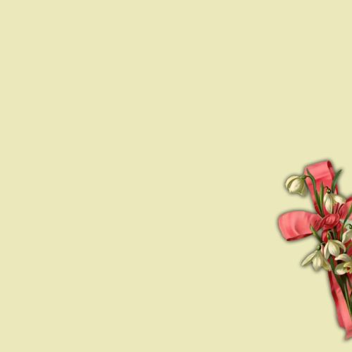 Cross and Flowers christian wallpaper free download. Use on PC, Mac, Android, iPhone or any device you like.