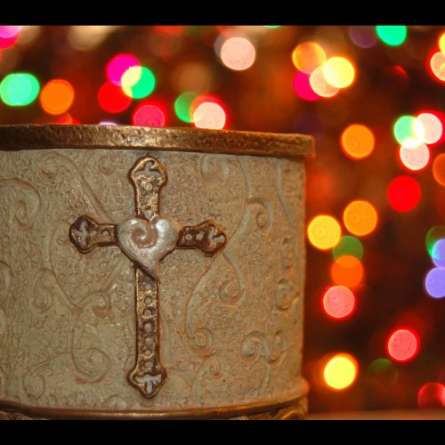 Cross and Heart christian wallpaper free download. Use on PC, Mac, Android, iPhone or any device you like.