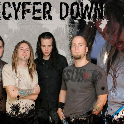 Decyfer Down christian wallpaper free download. Use on PC, Mac, Android, iPhone or any device you like.