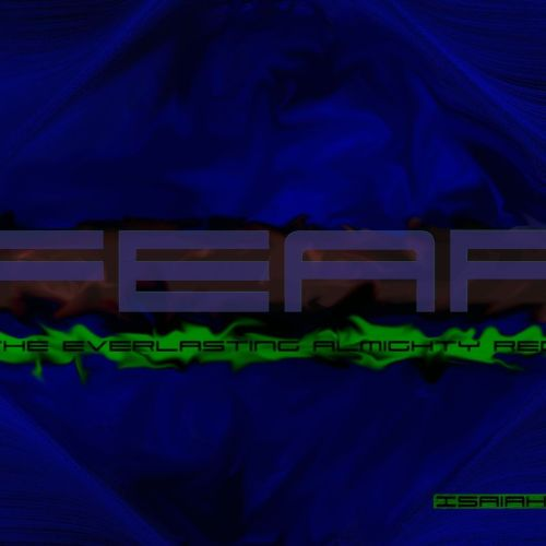 F.E.A.R christian wallpaper free download. Use on PC, Mac, Android, iPhone or any device you like.