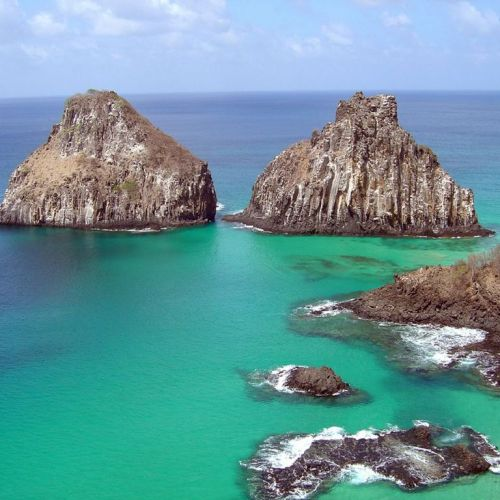 Fernando de Noronha – Brazil christian wallpaper free download. Use on PC, Mac, Android, iPhone or any device you like.