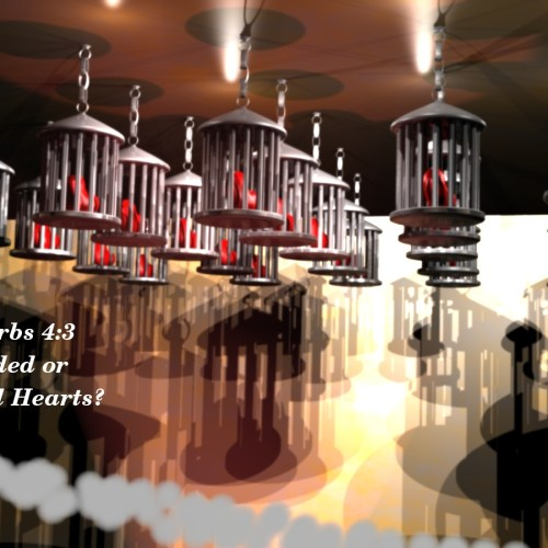Guarded or Caged Hearts? christian wallpaper free download. Use on PC, Mac, Android, iPhone or any device you like.