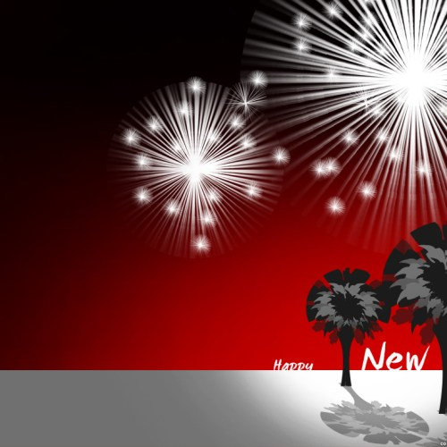 Happy New Year – Fireworks christian wallpaper free download. Use on PC, Mac, Android, iPhone or any device you like.