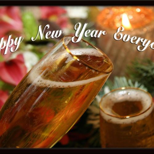 Happy New Year from Everyone christian wallpaper free download. Use on PC, Mac, Android, iPhone or any device you like.