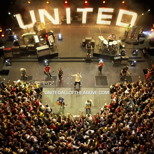Hillsong United Show christian wallpaper free download. Use on PC, Mac, Android, iPhone or any device you like.