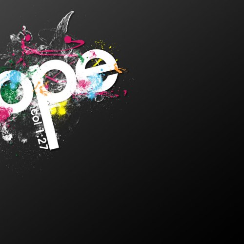 Hope christian wallpaper free download. Use on PC, Mac, Android, iPhone or any device you like.