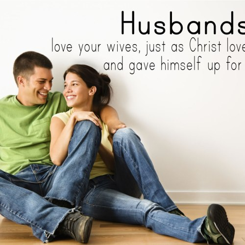 Husbands christian wallpaper free download. Use on PC, Mac, Android, iPhone or any device you like.