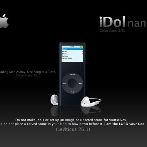 iDols christian wallpaper free download. Use on PC, Mac, Android, iPhone or any device you like.