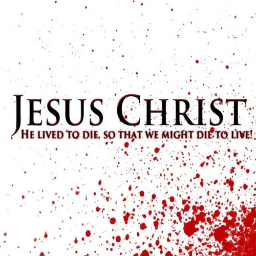 Jesus – live to die christian wallpaper free download. Use on PC, Mac, Android, iPhone or any device you like.