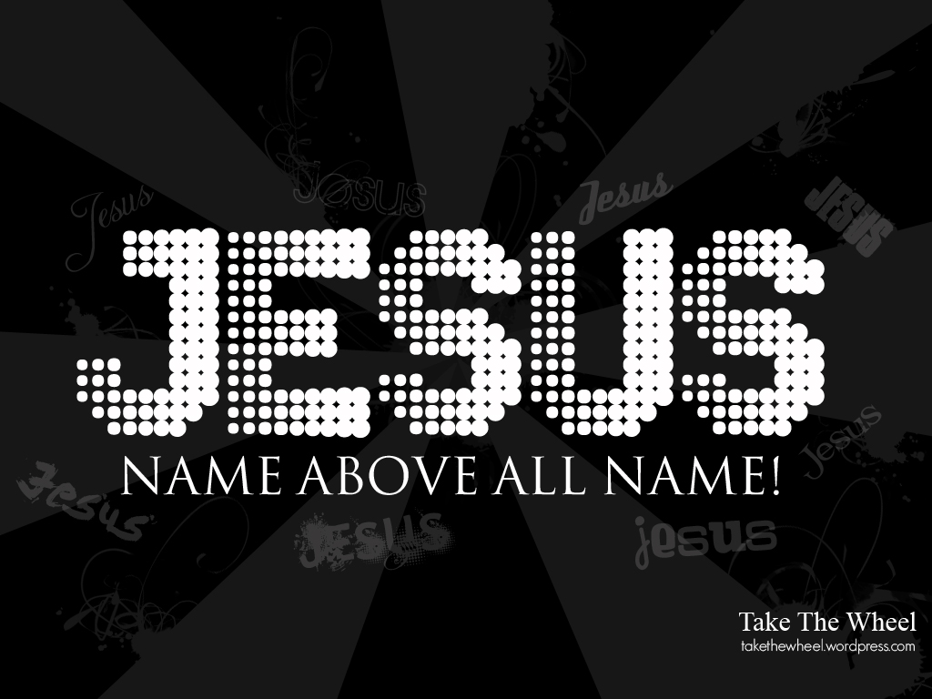 Christian wallpaper Jesus #2