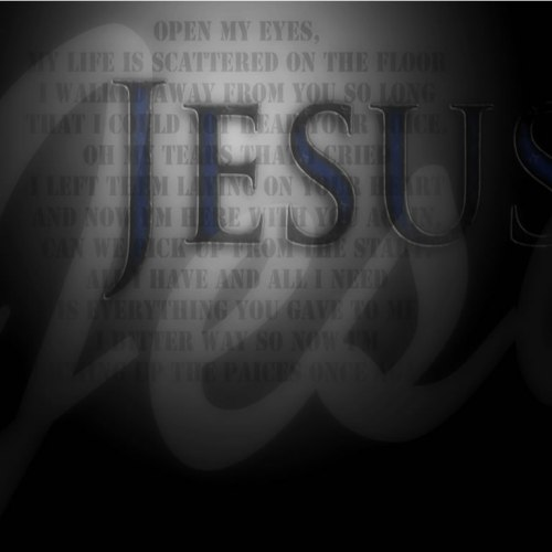Jesus, I surrender christian wallpaper free download. Use on PC, Mac, Android, iPhone or any device you like.