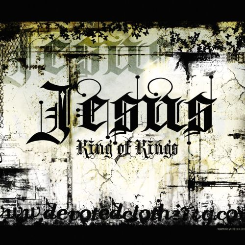 Jesus, king of kings christian wallpaper free download. Use on PC, Mac, Android, iPhone or any device you like.