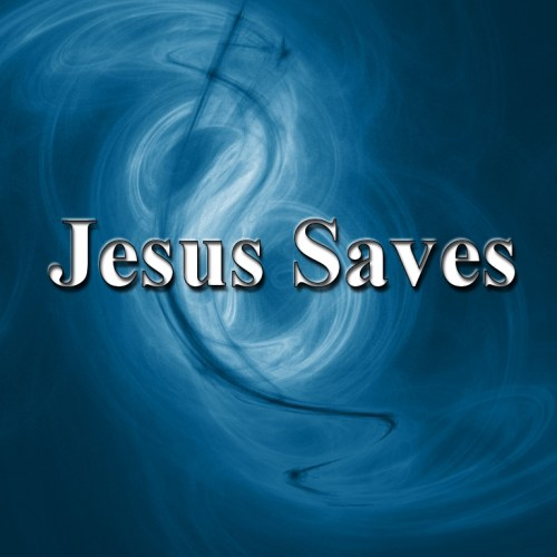 Jesus Saves christian wallpaper free download. Use on PC, Mac, Android, iPhone or any device you like.