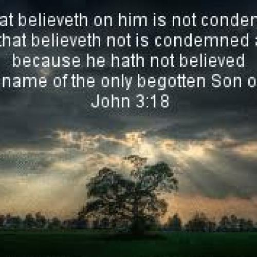 john 3:18 christian wallpaper free download. Use on PC, Mac, Android, iPhone or any device you like.