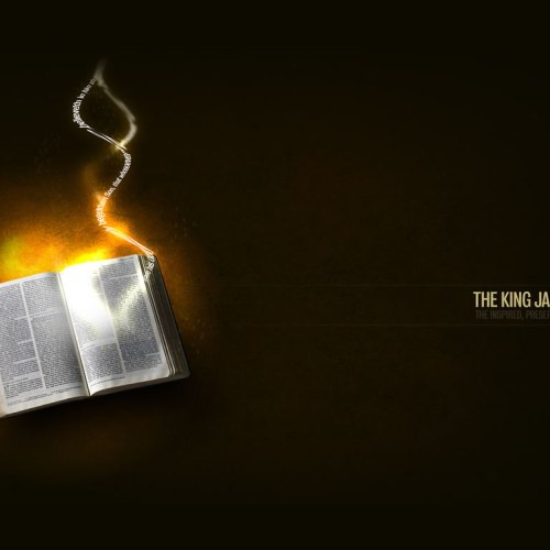 King James Bible christian wallpaper free download. Use on PC, Mac, Android, iPhone or any device you like.