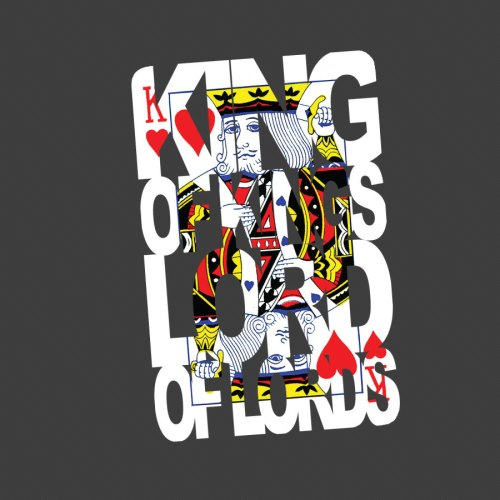 King of Kings ans Lord of Lords christian wallpaper free download. Use on PC, Mac, Android, iPhone or any device you like.