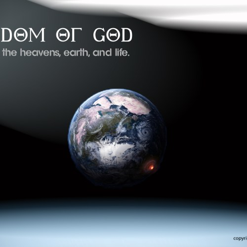 kingdom of god christian wallpaper free download. Use on PC, Mac, Android, iPhone or any device you like.