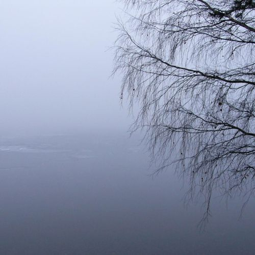 Lake fog christian wallpaper free download. Use on PC, Mac, Android, iPhone or any device you like.