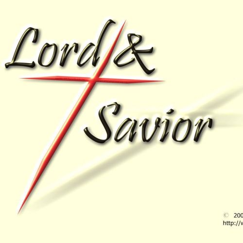 Lord and Savior christian wallpaper free download. Use on PC, Mac, Android, iPhone or any device you like.