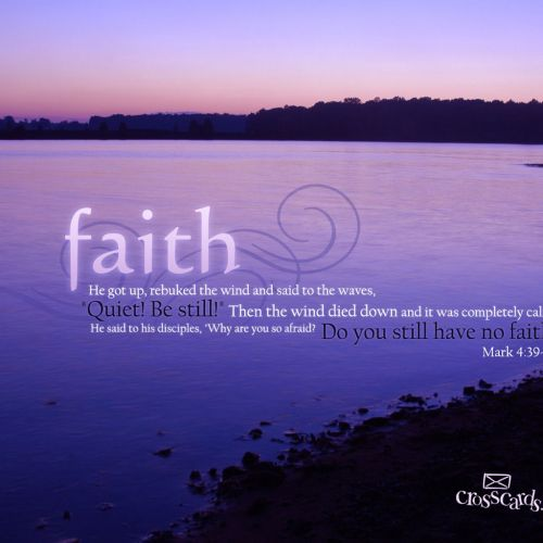 Mark 4:39-41 christian wallpaper free download. Use on PC, Mac, Android, iPhone or any device you like.