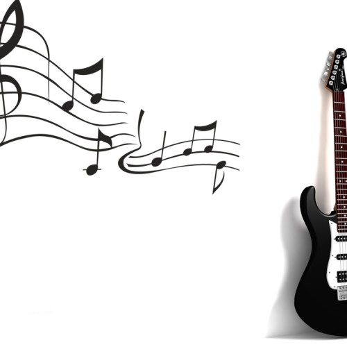 Music and Guitar christian wallpaper free download. Use on PC, Mac, Android, iPhone or any device you like.