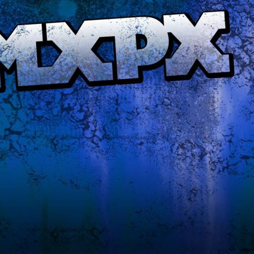 MXPX Blue christian wallpaper free download. Use on PC, Mac, Android, iPhone or any device you like.