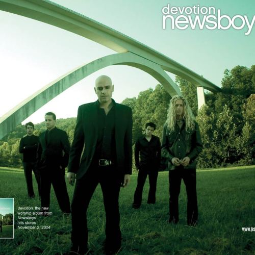 Newsboys Devotion christian wallpaper free download. Use on PC, Mac, Android, iPhone or any device you like.