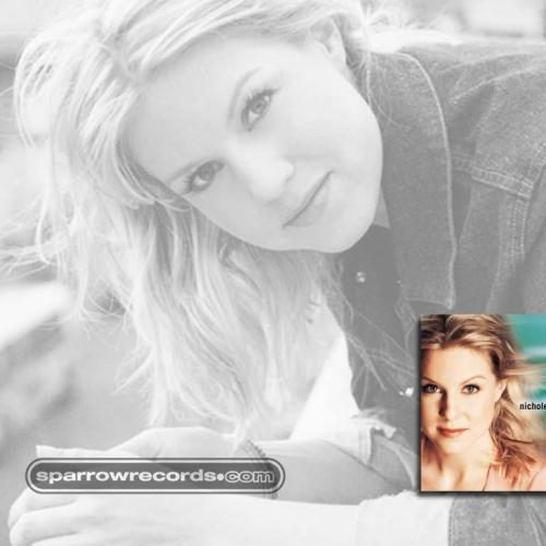Nichole Nordeman christian wallpaper free download. Use on PC, Mac, Android, iPhone or any device you like.