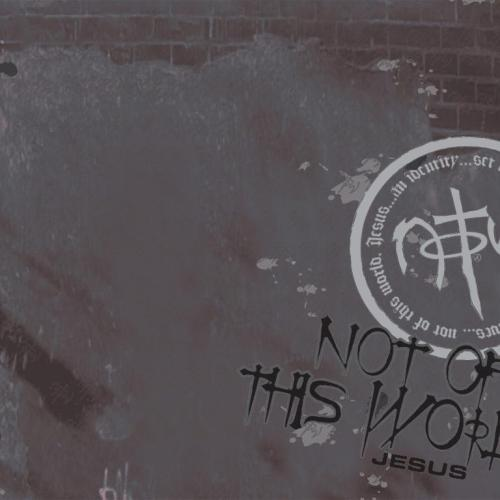 Not of this world christian wallpaper free download. Use on PC, Mac, Android, iPhone or any device you like.