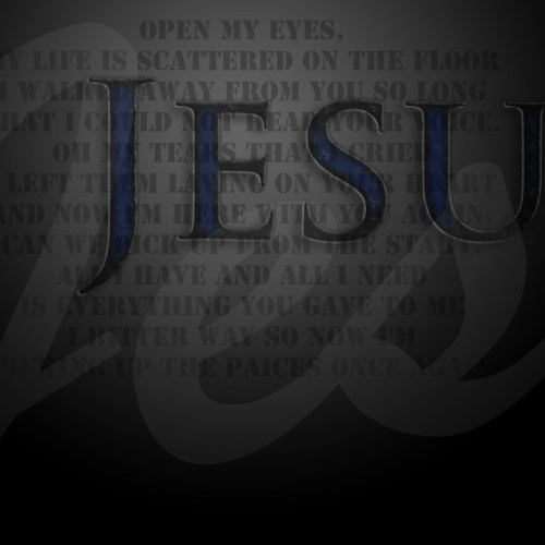 Picking up the pieces christian wallpaper free download. Use on PC, Mac, Android, iPhone or any device you like.