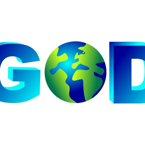 Planet of God christian wallpaper free download. Use on PC, Mac, Android, iPhone or any device you like.