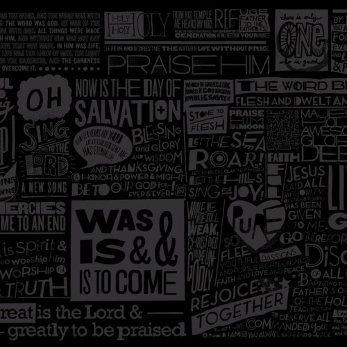 Praise Him christian wallpaper free download. Use on PC, Mac, Android, iPhone or any device you like.