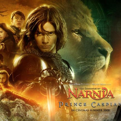 Prince Caspian christian wallpaper free download. Use on PC, Mac, Android, iPhone or any device you like.