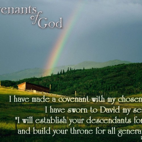 Psalm 89:3-4 christian wallpaper free download. Use on PC, Mac, Android, iPhone or any device you like.