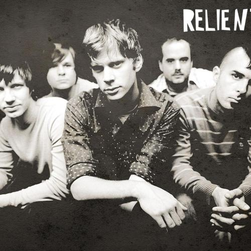Relient K black & White christian wallpaper free download. Use on PC, Mac, Android, iPhone or any device you like.