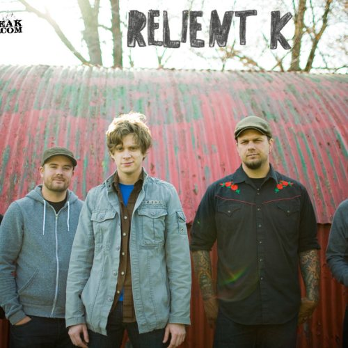 Relient k II christian wallpaper free download. Use on PC, Mac, Android, iPhone or any device you like.