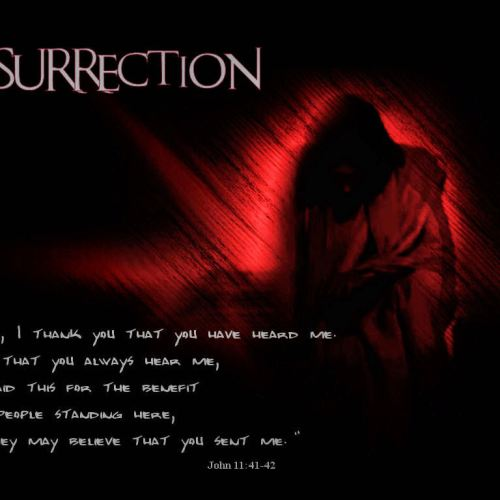 Resurrection christian wallpaper free download. Use on PC, Mac, Android, iPhone or any device you like.
