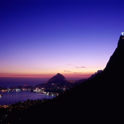 Rio christian wallpaper free download. Use on PC, Mac, Android, iPhone or any device you like.