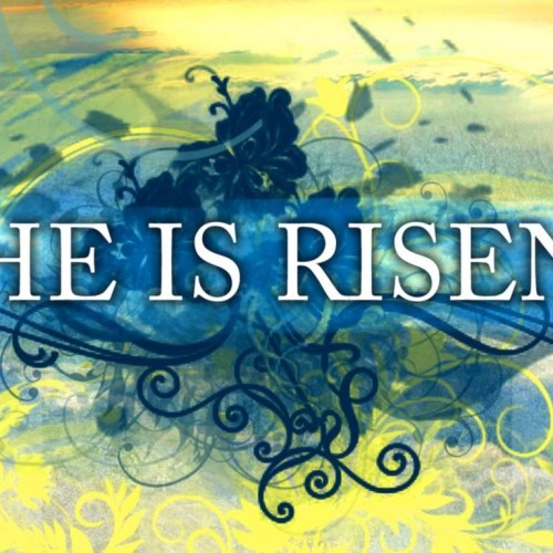 Risen christian wallpaper free download. Use on PC, Mac, Android, iPhone or any device you like.