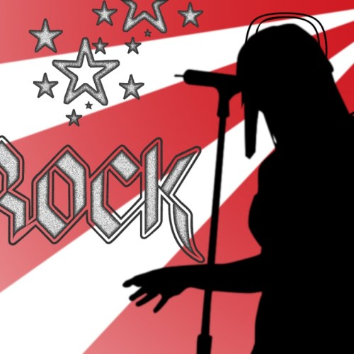Rock girl christian wallpaper free download. Use on PC, Mac, Android, iPhone or any device you like.