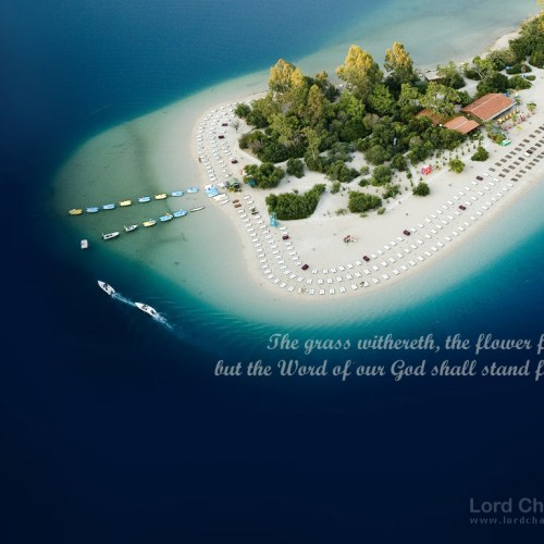 Sea christian wallpaper free download. Use on PC, Mac, Android, iPhone or any device you like.