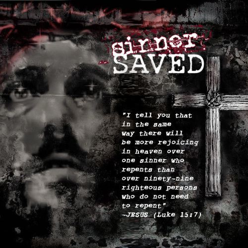 Sinner Saved 2 christian wallpaper free download. Use on PC, Mac, Android, iPhone or any device you like.