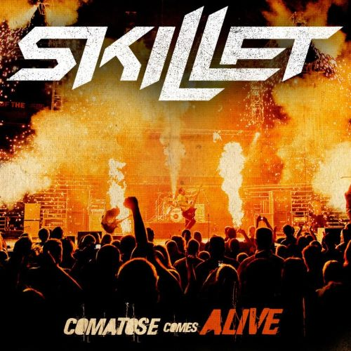 Skillet – comatose christian wallpaper free download. Use on PC, Mac, Android, iPhone or any device you like.